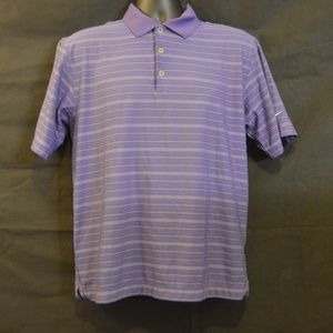 Nike Golf Dry Fit Polo Shirt Size S